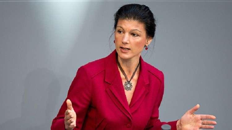 نائب في البوندستاغ: العقوبات ضد روسيا تضر بأوروبا
