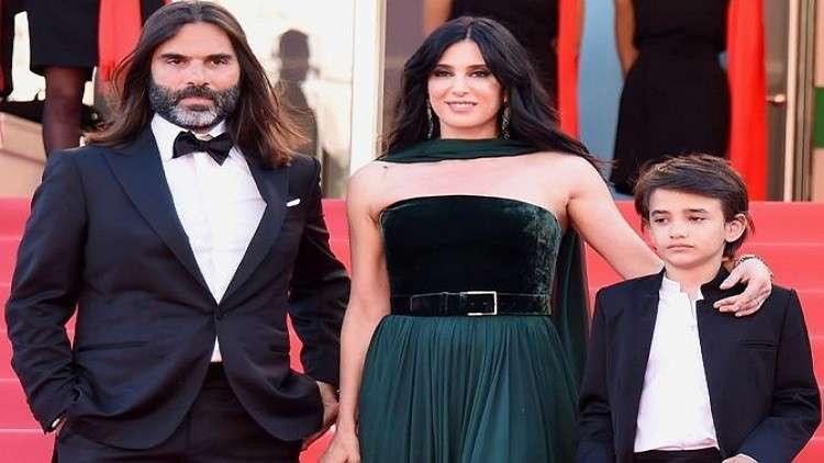 شاهد.. مخرجة لبنانية تزغرد بعد فوزها في مهرجان كان