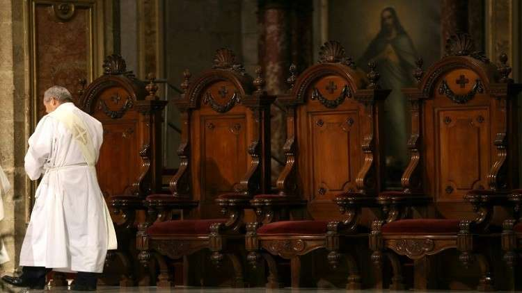 فضيحة جنسية تعصف مجددا بالكنيسة التشيلية