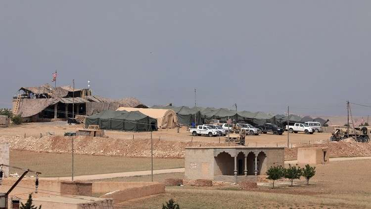 واشنطن تقرر وقف دعم مناطق شمال غربي سوريا!