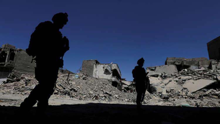 الجيش العراقي يحبط محاولة تهريب قطع أثرية إلى سوريا
