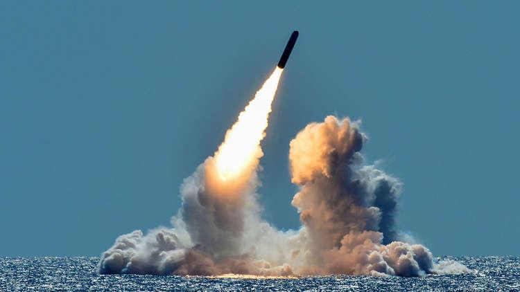 الدفاع الروسية: واشنطن تواصل إنتاج الصواريخ المحظورة