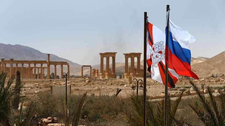 روسيا تلعب في سوريا على أربع رقع