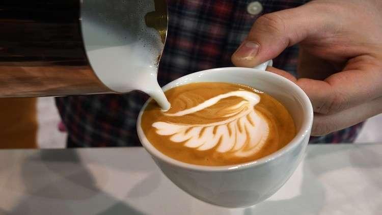 فنجان قهوة يوميا
