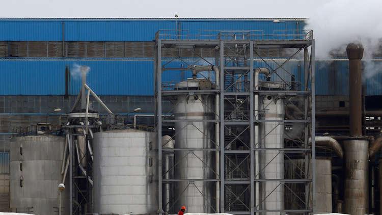 مصر تستعد لتشييد مئات المصانع