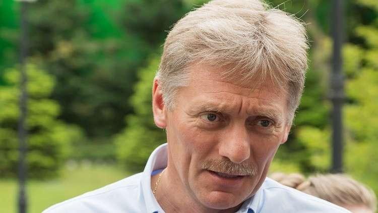 الكرملين: مسألة إرسال بعثة أممية إلى دونباس قيد البحث