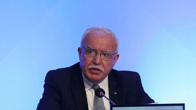 فلسطين تتوجه إلى الجنائية الدولية ضد إسرائيل