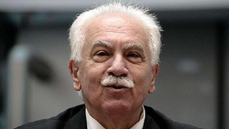مرشح الرئاسة التركية يعد بخروج البلاد من حلف الناتو وبدعوة الأسد لزيارة أنقرة