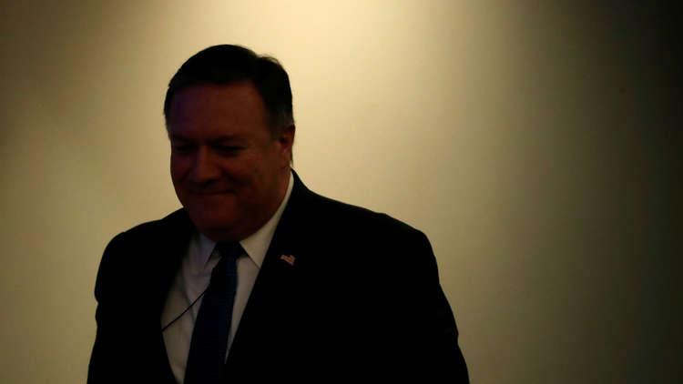 وزير الخارجية الأمريكي: 12 طلبا أمام إيران مقابل تطبيع العلاقات مع واشنطن