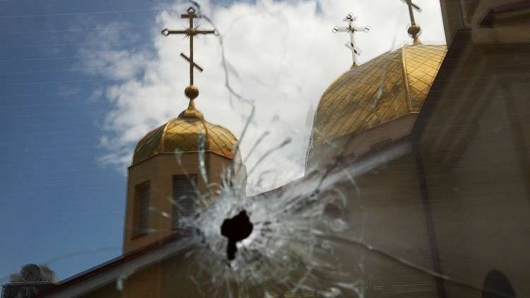 السعودية تدين الهجوم على كنيسة في الشيشان