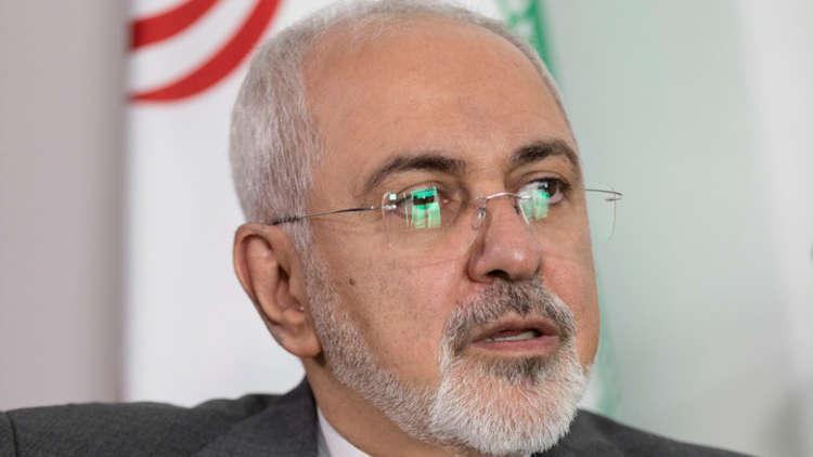 ظريف: الولايات المتحدة تكرر أخطاءها القديمة ونجهز لانسحابها من الاتفاق النووي
