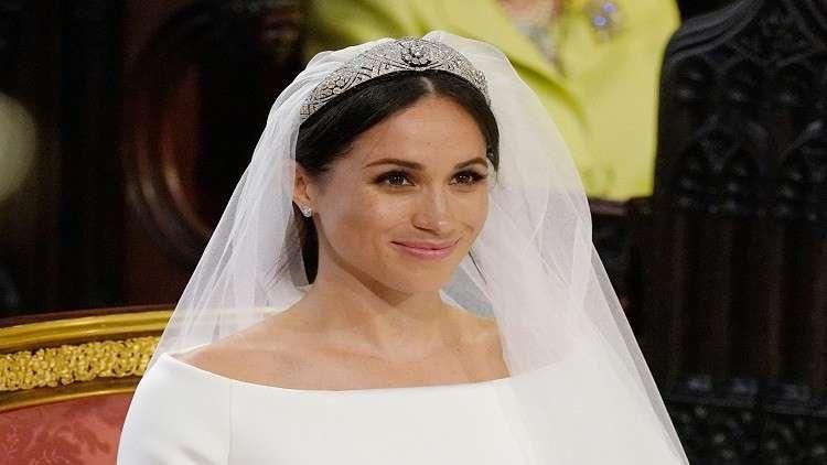 أحد أقرباء عروس الأمير هاري يتسبب بإشكال أمني في لندن!