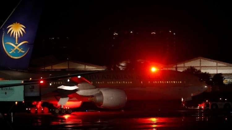 مكتب تحقيقات الطيران السعودي يكشف عن سبب حادث الطائرة في مطار جدة