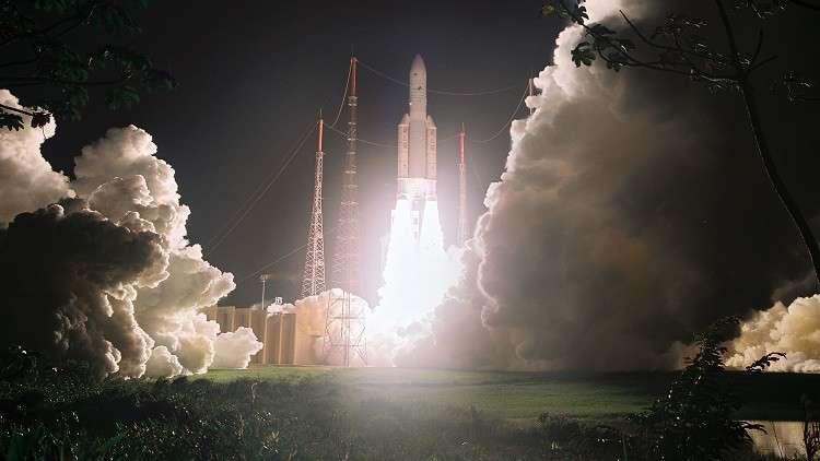 هل تقضي صواريخ أمريكا الفضائية على صناعة الفضاء الأوروبية؟