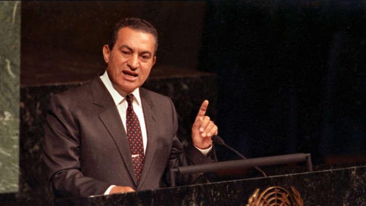ليبرمان غير مرحب به في مصر