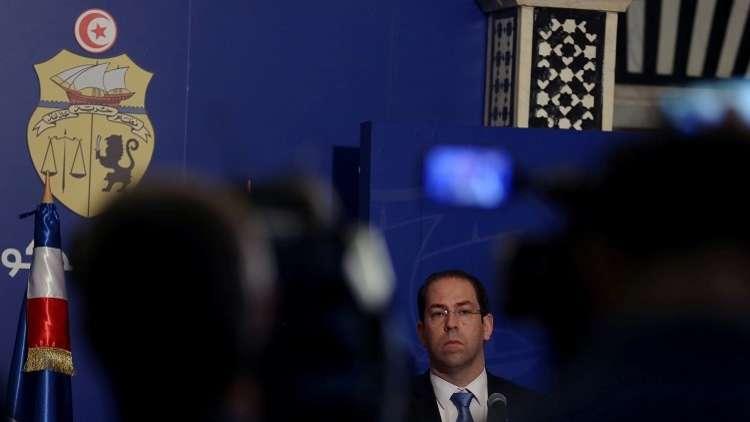 تونس.. مفاوضات حول تنحية رئيس الحكومة