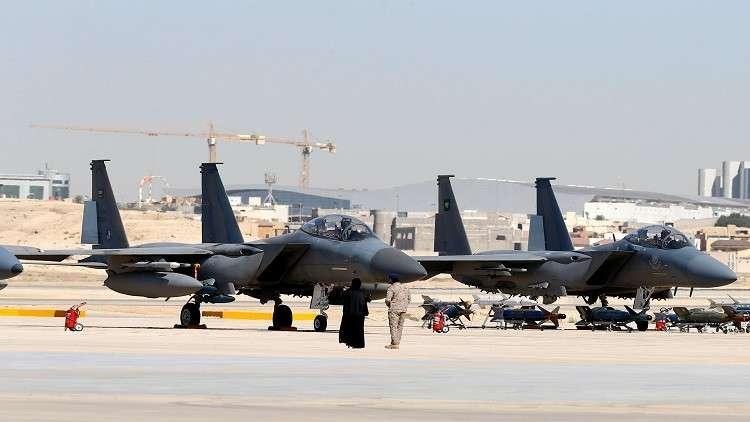 الكونغرس يراجع بيع ذخائر دقيقة التوجيه للسعودية والإمارات