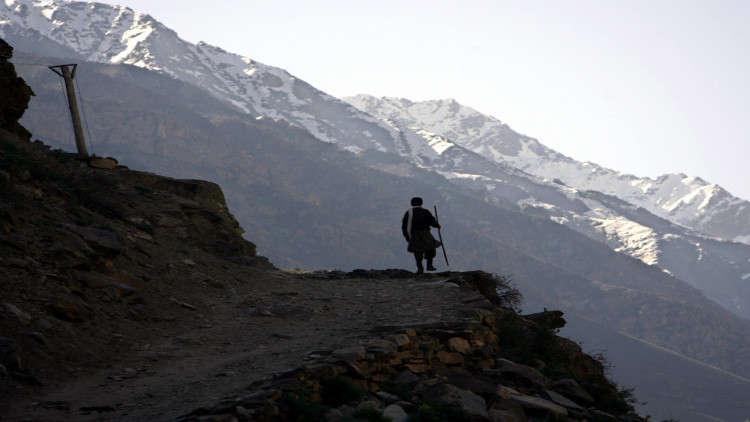 مصدر مالي لداعش في أفغانستان لا يخطر على بال!