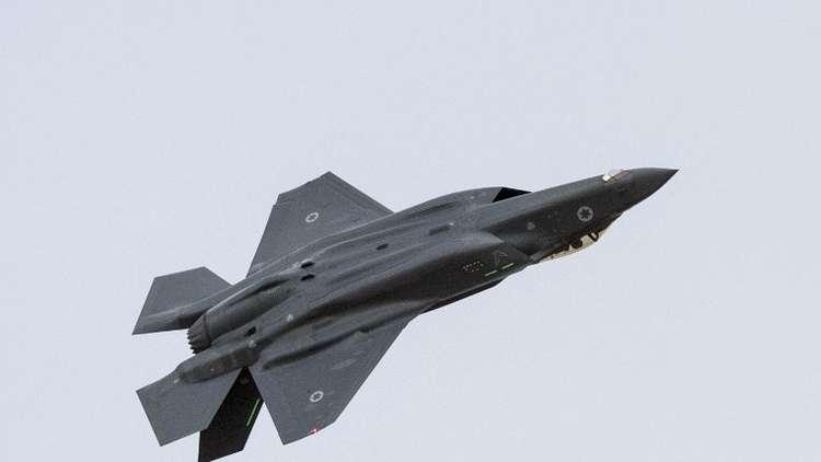 جنرال إسرائيلي يكشف ملابسات أول استخدام  لطائرات الشبح