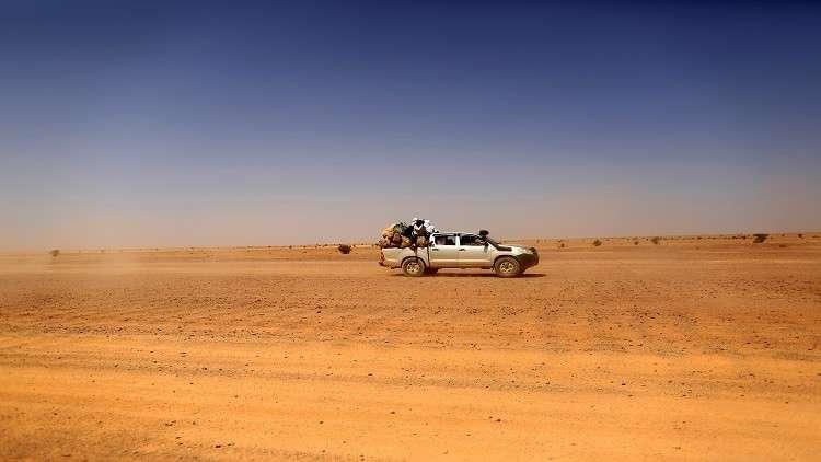 الإمارات تؤيد مغربية الصحراء الغربية