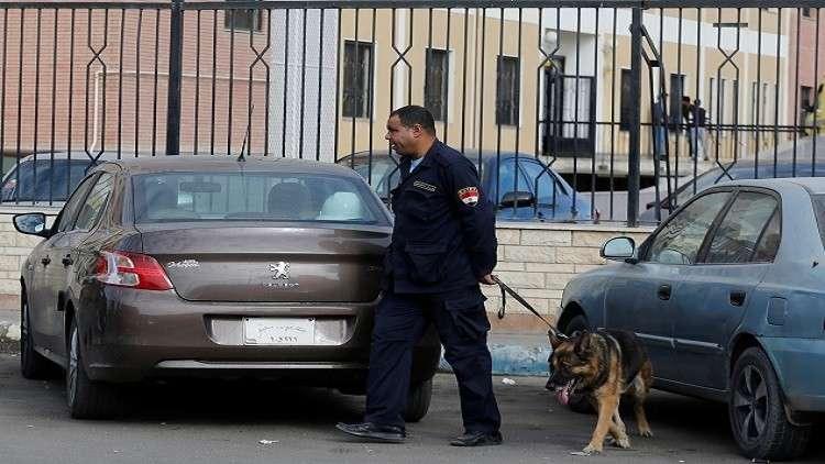 السجن 10 أعوام للصحفي المصري الإسكندراني