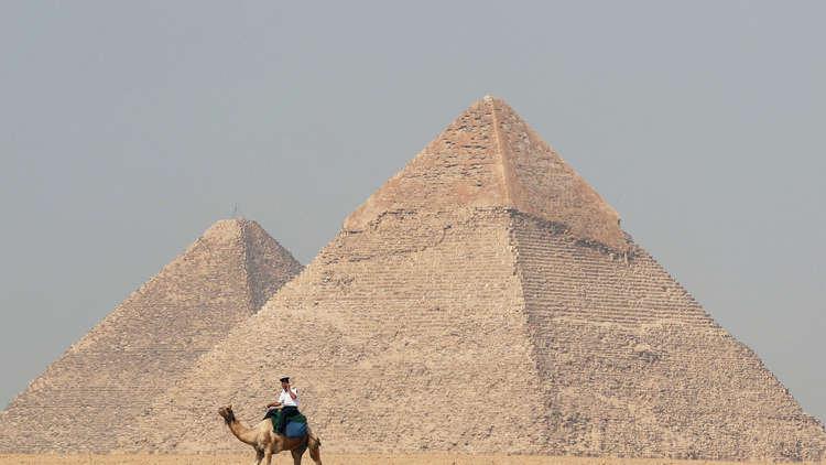 السياحة المصرية تعود للحياة.. والإيرادات تقفز