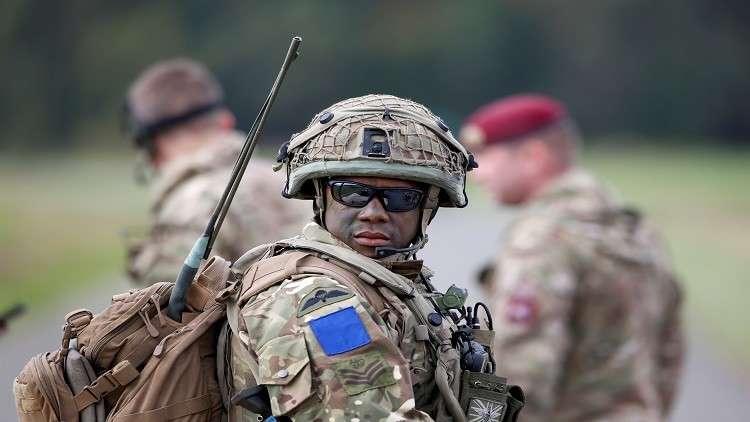 نهاية مأساوية لأصغر جندي بريطاني شارك في حرب العراق
