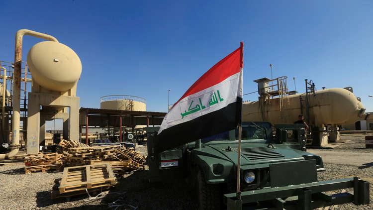 روسيا تعلن عن كشف نفطي مهم في العراق