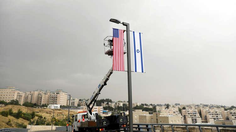 أنغولا تقيل ممثلها الذي حضر افتتاح السفارة الأمريكية في القدس
