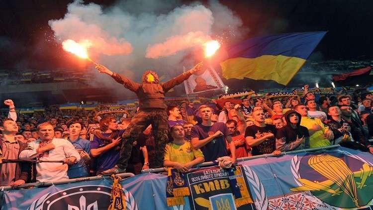 فضيحة تهز أوكرانيا قبل أيام من استضافتها نهائي دوري أبطال أوروبا