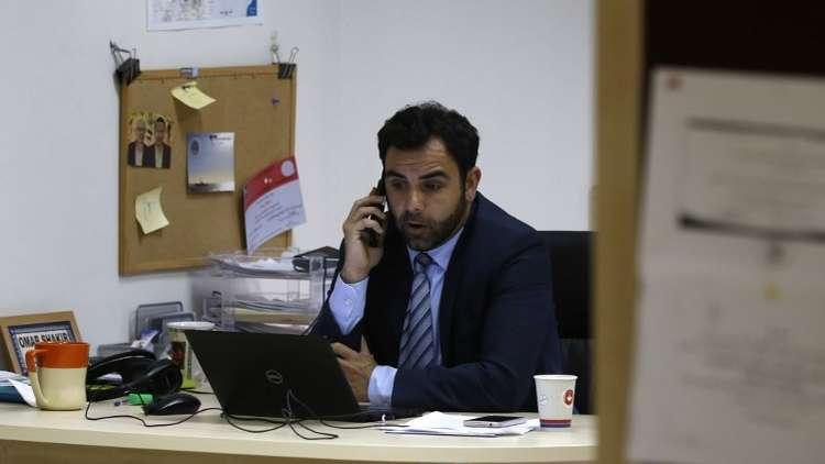 القضاء الإسرائيلي يوقف قرار طرد مدير مكتب