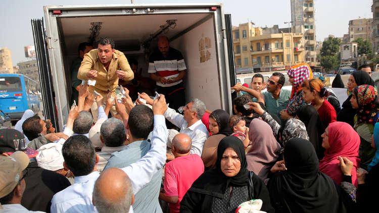رئيس الوزراء المصري يكشف عن أكبر تهديد لأمن الدولة