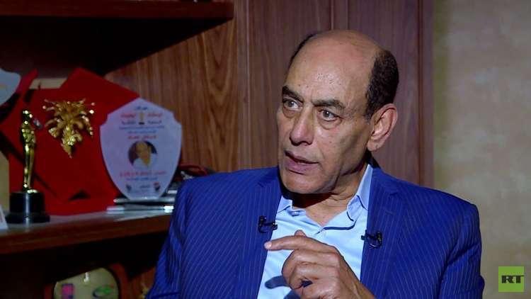 أحمد بدير يتحدث عن الفن كمؤثر ومتأثر