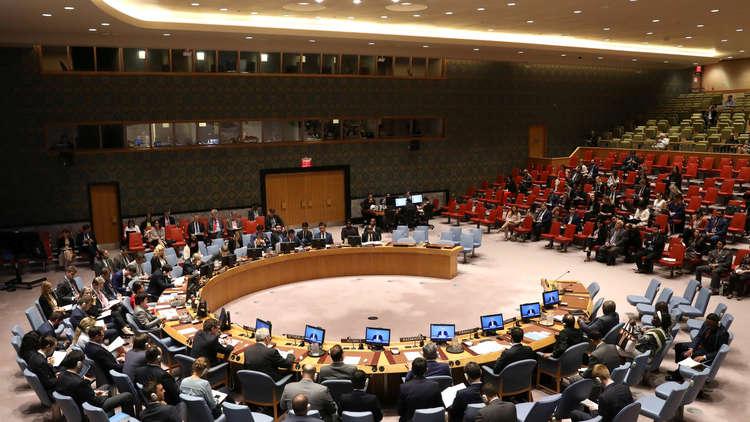 كازاخستان تدعم جهود مساعدة الشعب الفلسطيني