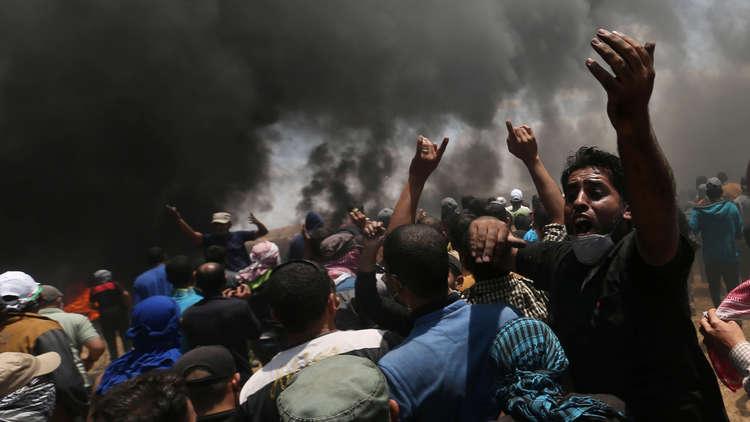 المبعوث الأممي يحث مجلس الأمن على تجنيب غزة حربا جديدة