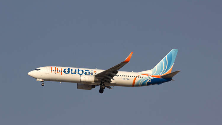 الإمارات تنفي اختطاف إحدى طائراتها المدنية خلال تحليقها في أجواء إيران