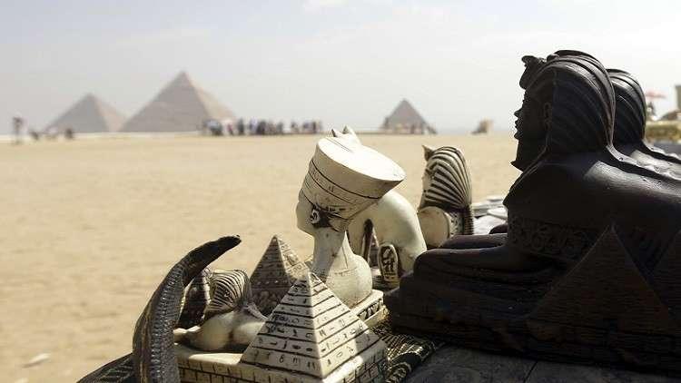 الخارجية المصرية تنفي ما تردد عن ضبط آثار بحاوية تابعة للسفارة المصرية في روما