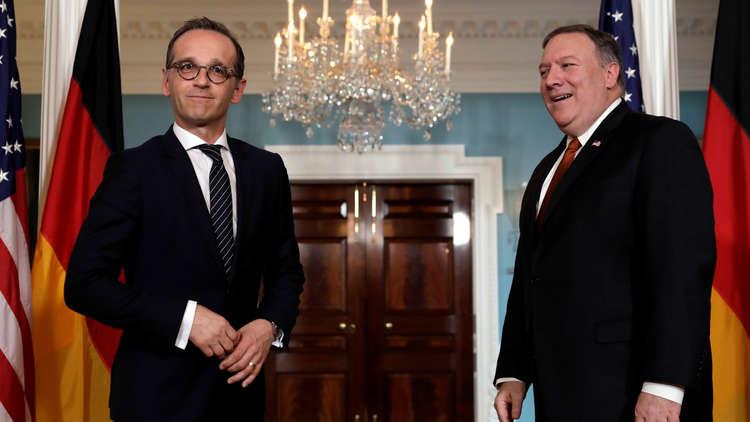 ألمانيا: نحن بعيدون عن حل وسط مع واشنطن بخصوص الصفقة مع إيران