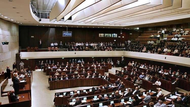 مشروع قانون يعيد للكابينت الإسرائيلي صلاحية شن الحرب