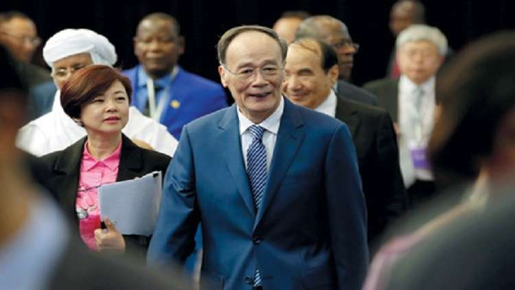بكين تعزز علاقاتها مع موسكو