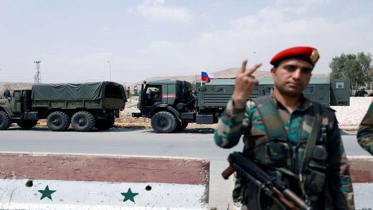 ما هي وجهة الجيش السوري المقبلة؟