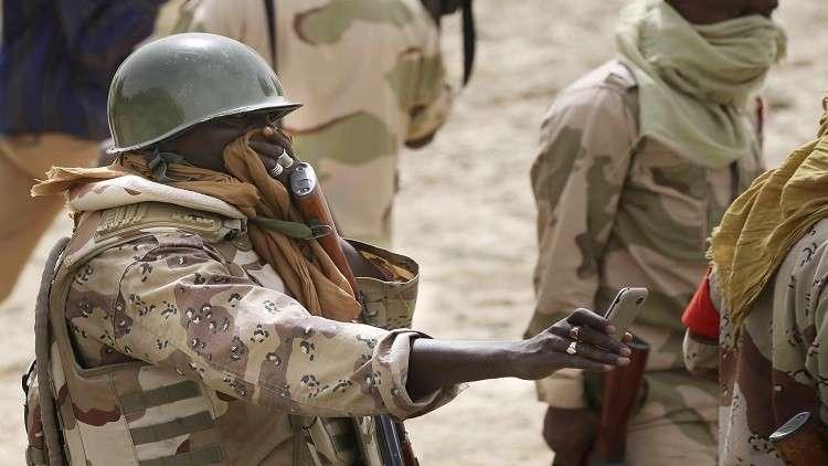 منظمة العفو: الجيش النيجيري ارتكب جرائم حرب