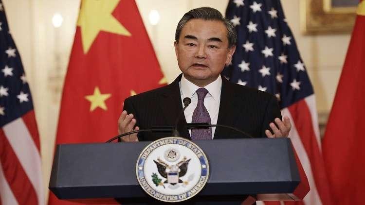الصين تدعو إلى تجنب تسييس قضية