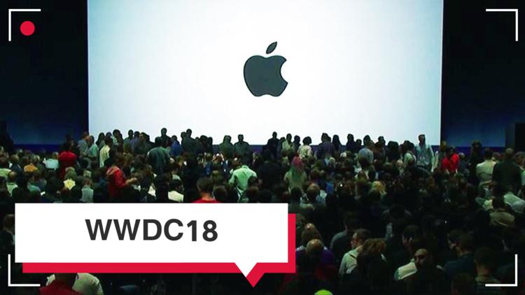ما المنتظر من مؤتمر أبل العالمي للمطورين 2018؟