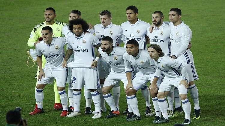 تعرف على قائمة ريال مدريد لمواجهة ليفربول في نهائي الأبطال (فيديو)