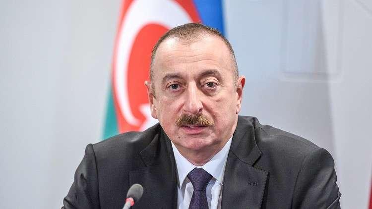 الرئيس الأذري يصدر عفوا عن أكثر من 600 محكوم