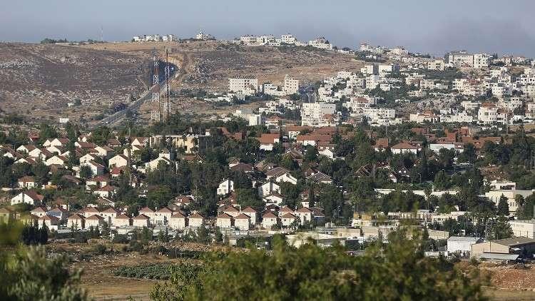 القضاء الإسرائيلي يحكم بإزالة قرية فلسطينية في الضفة