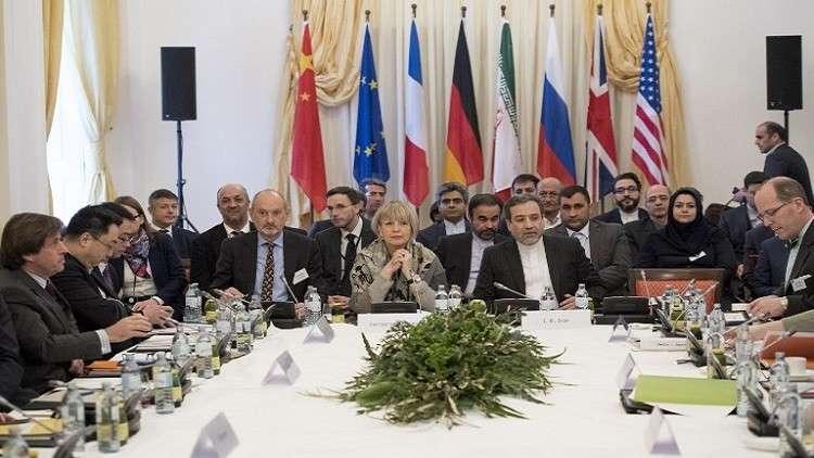 اجتماع في فيينا حول الاتفاق النووي الإيراني وسط تغيب أمريكي