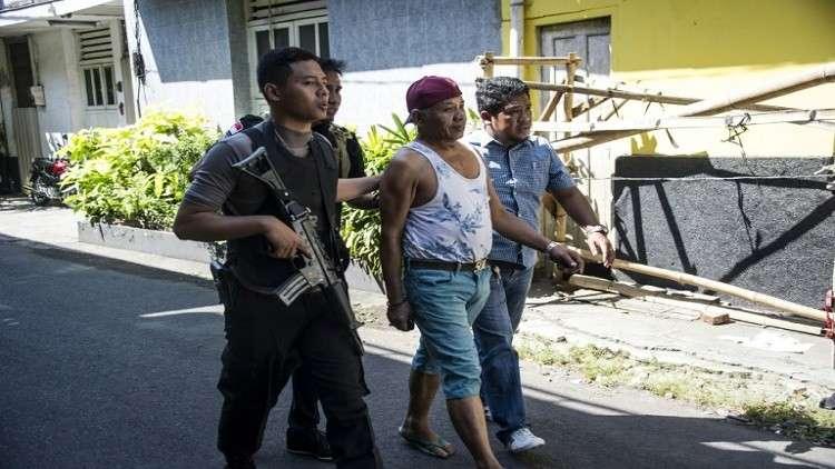 إندونيسيا تقر قانونا قاسيا لمكافحة الإرهاب