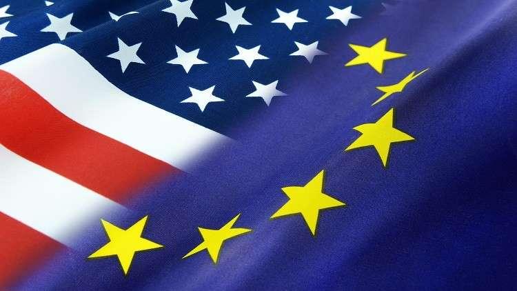 الولايات المتحدة تحث الاتحاد الأوروبي على تشديد العقوبات